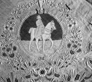 Table Cloth   Free Cross Stitch Patterns