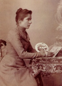 Alle Im Ersten Viertel Des 20. Jahrhunderts In Glattburg Entstandenen  Stickereien Sind Auf Diese Sechs Schwestern Zurückzuführen.